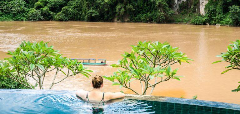 5 x leuke hotels in Laos