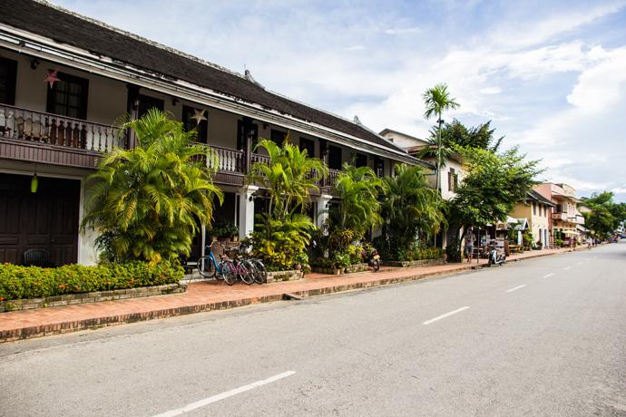 Hotel Luang Prabang Luxe