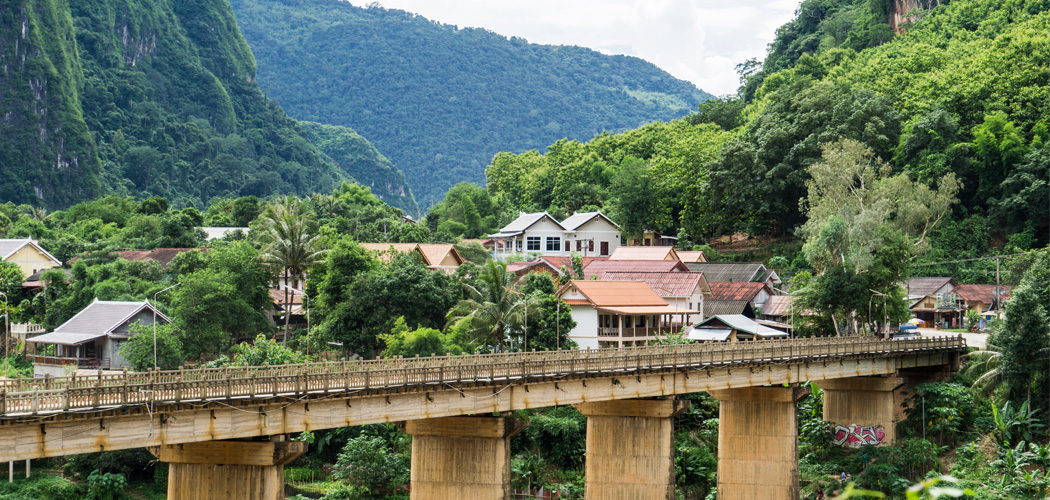 Tips voor je bezoek aan Nong Khiaw: Het leukste dorpje van Laos?