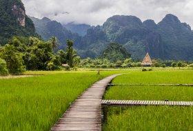 Waarom je Vang Vieng niet moet overslaan tijdens een rondreis door Laos