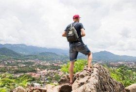 Avontuurlijke activiteiten in Laos voor outdoor liefhebbers