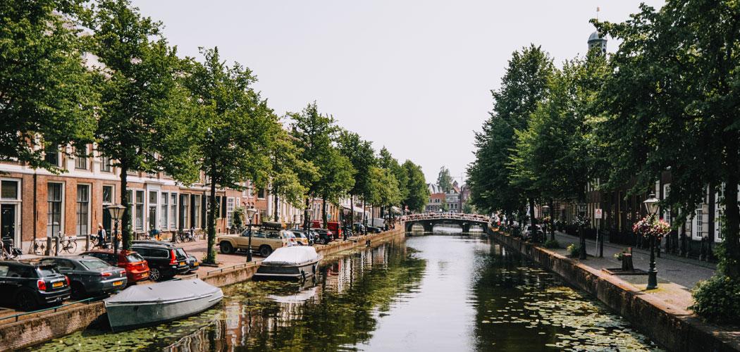 Leuke steden in Nederland