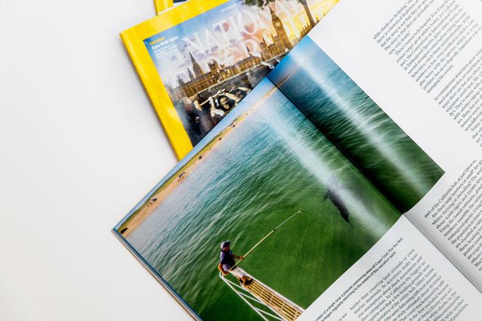 Reistijdschriften lezen met Tijdschrift.nl