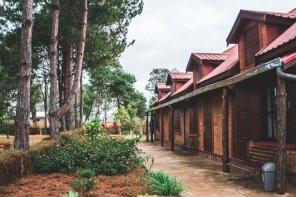 Residence Madalief, Madagascar