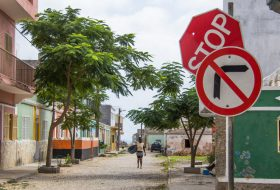 Kaapverdië: Paradijselijk Maio Island
