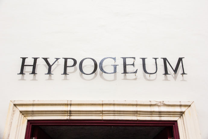 Malta Hypogeum