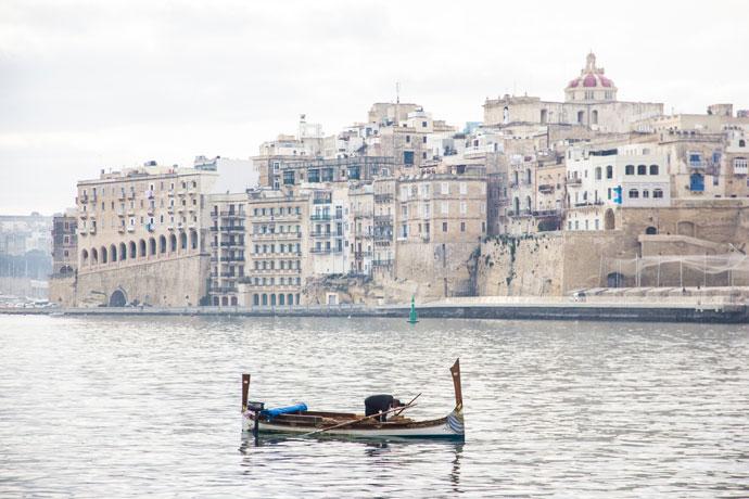 Three Cities Valletta