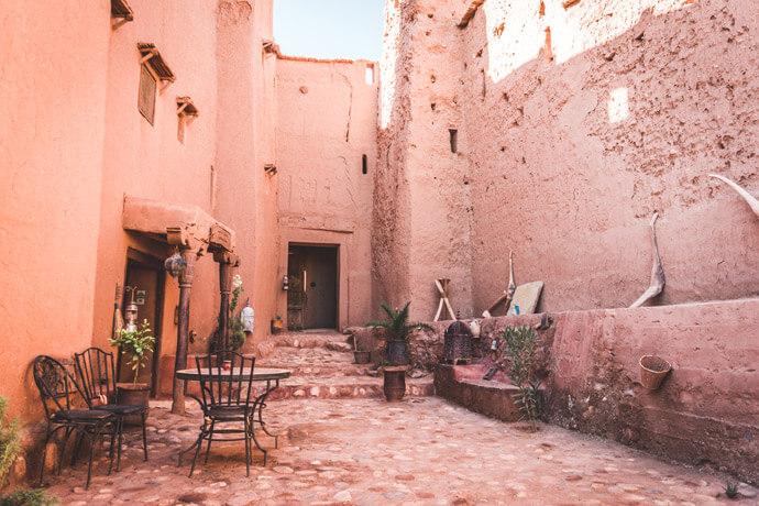 Maak een dagtrip naar Aït Ben Haddou
