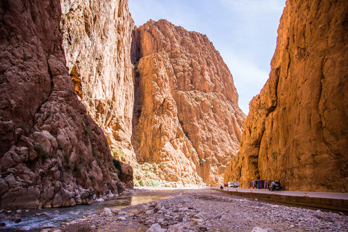 Road trip Marokko: De hoogtepunten van het Altasgebergte