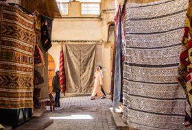 Marokko: Zien en doen in de oude medina van Fez