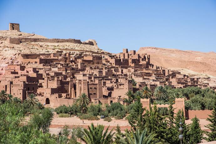 10 x bewijs dat Marokko het meest fotogenieke land ter wereld is