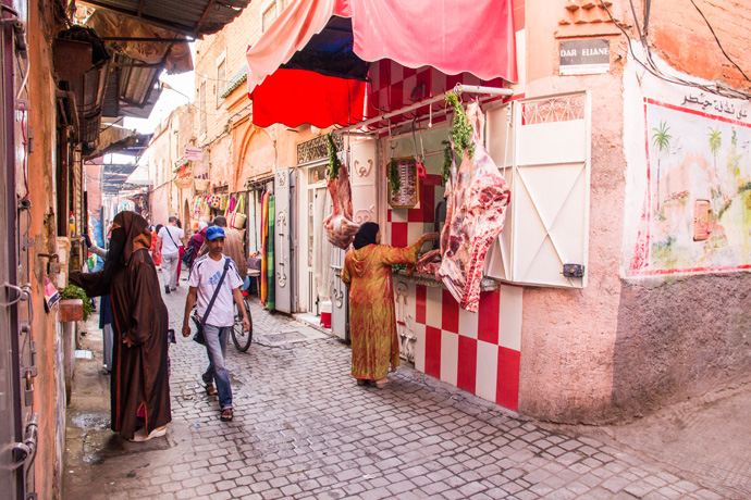 Marokko: 10 x doen in Marrakech