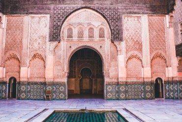 Tips voor een stedentrip Marrakech