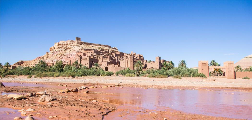 5 x toffe dagtrip Marrakech