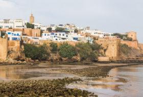 Dit zijn de 10 leukste tips voor een stedentrip Rabat