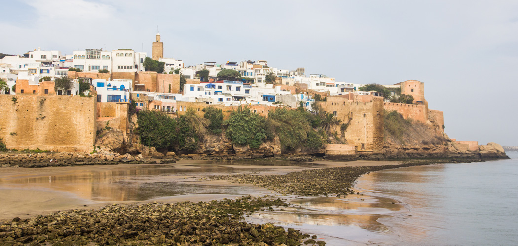 De beste tips voor je stedentrip naar Rabat
