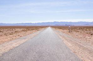Marokko: Road trip van Marrakech naar Rabat