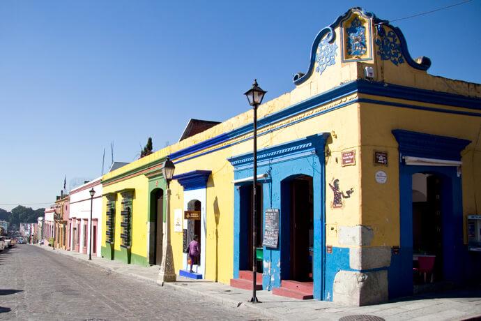 Oaxaca: 10 x doen in de leukste stad van Mexico