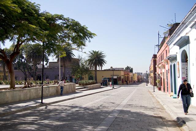 Oaxaca: De leukste stad van Mexico