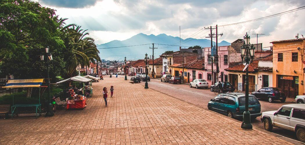 Wat te doen in San Cristobal de las Casas? Bezienswaardigheden en tips