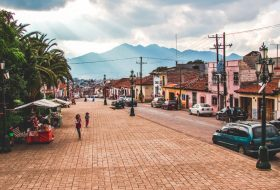 Ontdek kleurrijk San Cristóbal de las Casas in Mexico