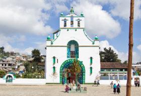 Must visit: Het magische dorpje San Juan de Chamula in Mexico