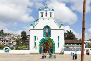 Must visit: San Juan de Chamula in Mexico