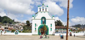 Must visit: San Juan de Chamula in Mexico