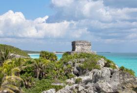 Route en planning: Vier weken rondreizen in Mexico en Belize