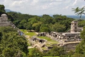 Dit zijn de mooiste Maya tempels van Mexico