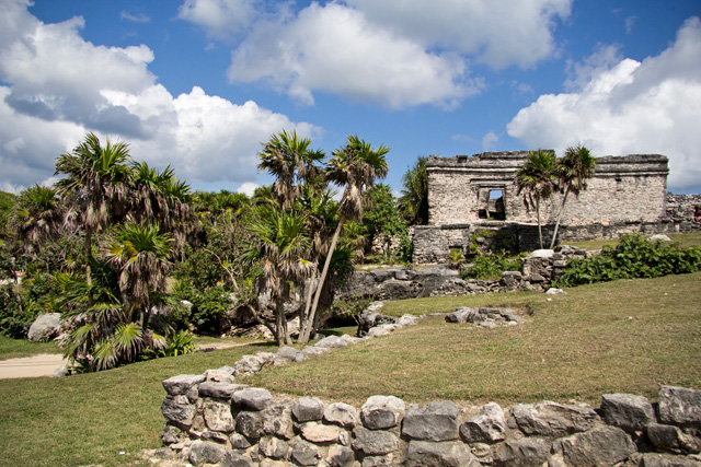 De mooiste tempels van Mexico