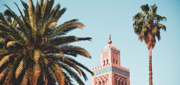 Dit zijn de mooiste plekken in Marokko
