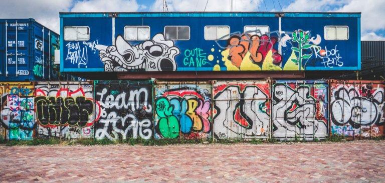 Tips voor Amsterdam Noord