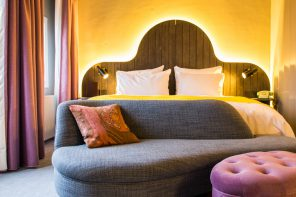 Review: Hotel Pulitzer in Amsterdam