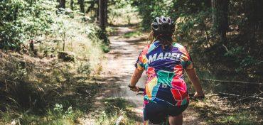 Mountainbiken in Appelscha: de mooiste MTB routes in Friesland