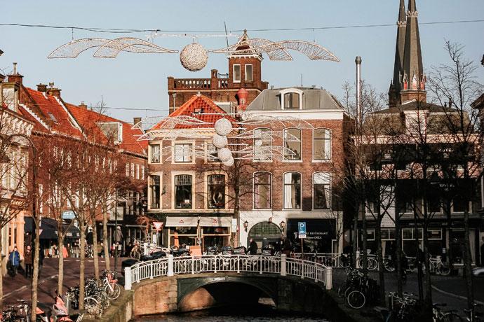 Leuke steden Nederland: Delft