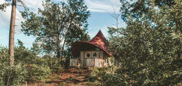 Glamp Outdoor Camp: Glamping op de Veluwe