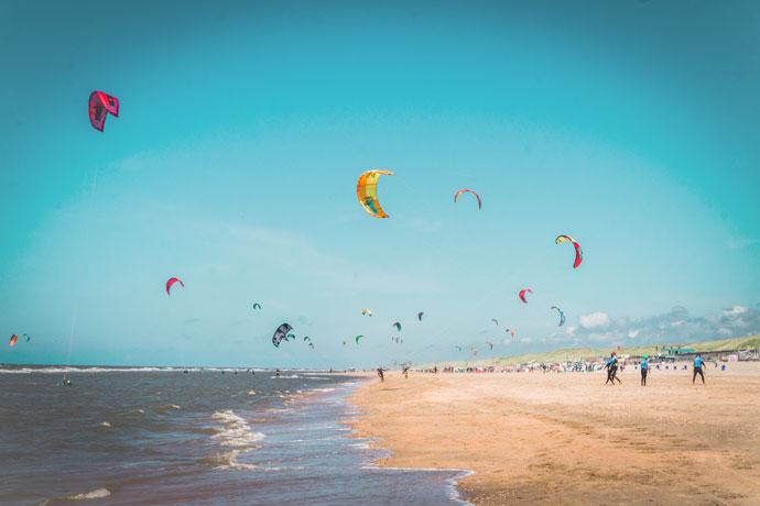 Noord Holland: de leukste activiteiten op het water
