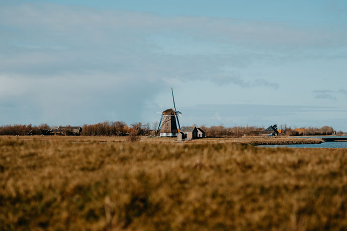 Molen Texel