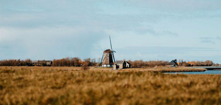 Bijzonder overnachten op Texel