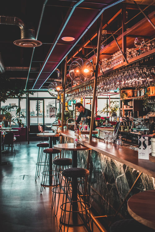 Doloris Meta Maze & Restaurant
