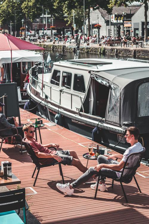 De leukste tips voor een weekendje Tilburg: Piushaven, Tilburg