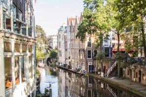10 x lunchen in Utrecht