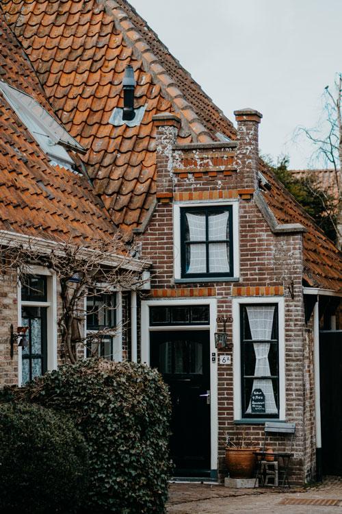 Oosterend, Texel