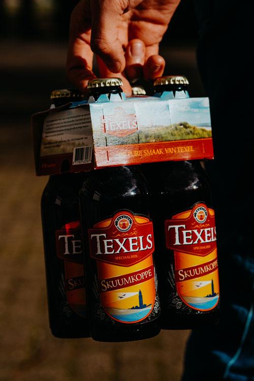 Texels Skuumkoppe Bierbrouwerij