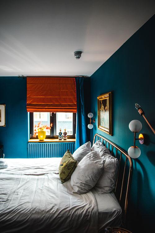 Hotel Zeeuws Meisje in Zierikzee