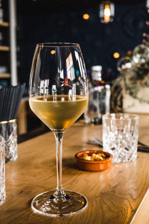 Wijnbar Gris Sec Zierikzee