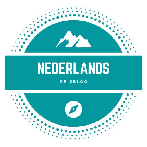Nederlands reisblog