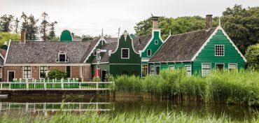 De leukste Nederlandse reisboeken