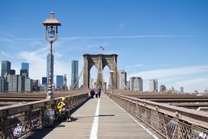 Nieuwe reisplannen: New York